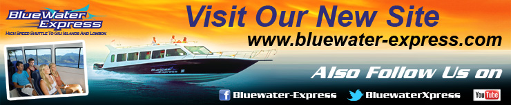 Visit BlueWater Express New Look Site